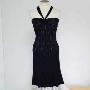Elana Kattan dress